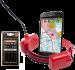 Ultracom Koira-GPS paketti, L2 (panta, ohjelmisto, akut, laturi)