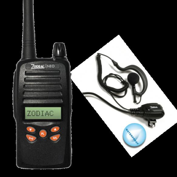 Zodiac Neo 68 V.2 + FLEX headset (42359)