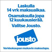 Jousto Lasku ja Jousto Osamaksu